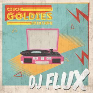 DJ FLUX - CZECH GOLDIES MIXTAPE 1.