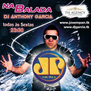DJ Anthony Garcia - Na Balada JP #59 (30th Anniversary of 'Planet Rock')