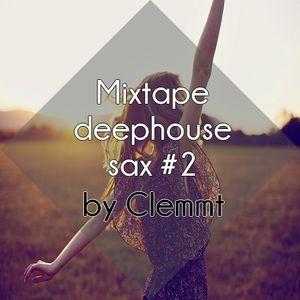 Deephouse (sax) #2