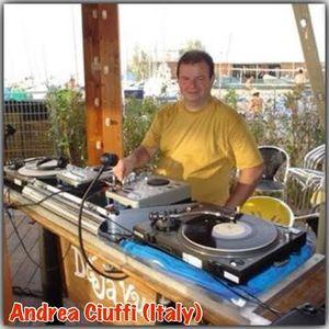 Music Planet - N°120 (Andrea Ciuffi)