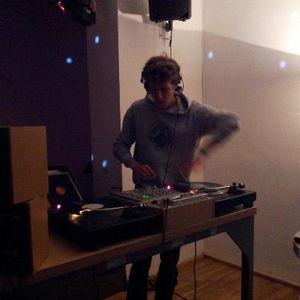 Tourist Radio Set @ Night in Motion (Radio Lotte Weimar - 20.07.2012)