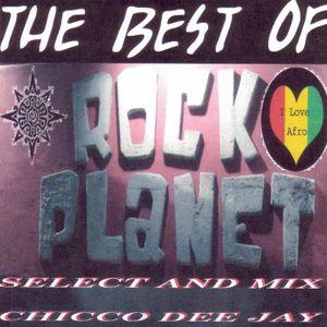 THE BEST....AFRO GARDEN ROCK PLANET....DJ CHICCO