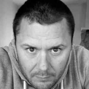 Mark Ambrose - December 2013 - Podcast - Murge Recordings