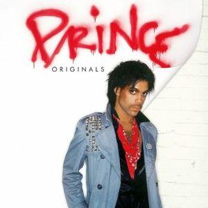 Grumpy old men - Prince Unreleased & Originals