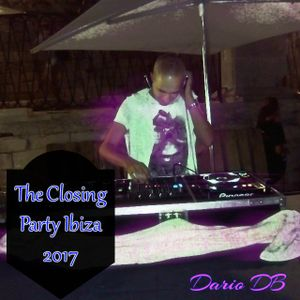 Dario DB - The Closing Party Ibiza 2017
