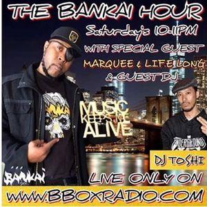 The Bankai Hour 5/19/18