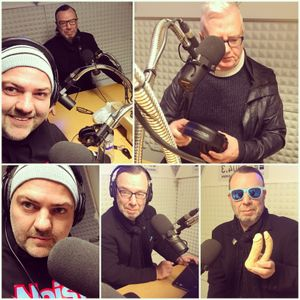 CLUB MANIA :  December 10th 2016 on Vibration.FM