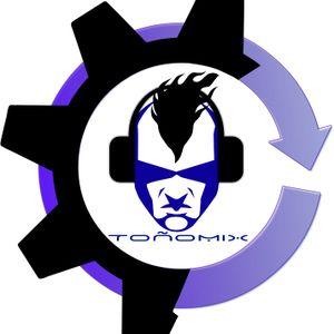 MIX TRIBAL-HOUSE DJ TOÑO MIX 017