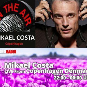 DeeJay Mikael Costa DeeRedRadio.com Podcast #56 01 of April 2015