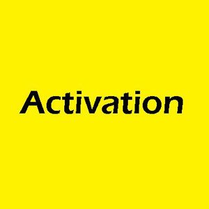 Activation - Session 65
