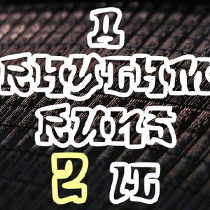 A Rhythm Runs 2 It
