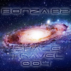 Bonzai82 - Space Travel 004