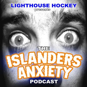 Islanders Anxiety - Episode 81 - Square Pegs in Round Holes