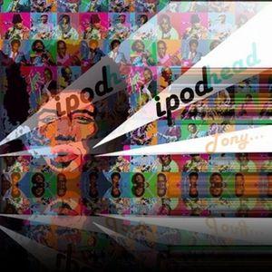 set tech of ipodhead mayo