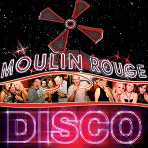 Live @ Moulin Rouge Budapest 2012.09.01.