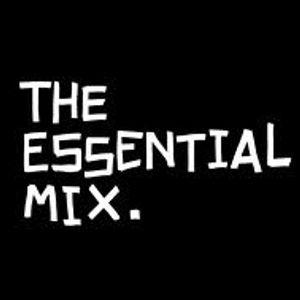 K. B. Essential Mix 2