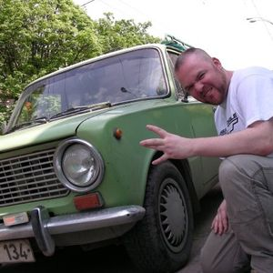 DJ Raggamuffin Whiteman - Pimp My Trabant (Club Mix 2) March 2007