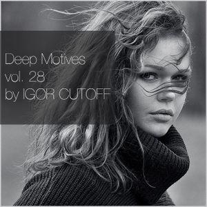Deep Motives vol. 28