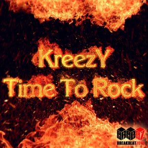 kreezY - Time To Rock`13