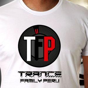 Cristhian Biscmarck Pres.Trance Family Perú  Podcast #7 26-01-2013