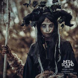 ''Huaca Luna'' (Infrasound Music) Pr. Compilation 11 ''The Natura Umana''