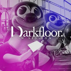Darkfloor in Session 034 + Spookhouse