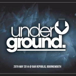 High Definition 016 (UNDERGROUND Bournemouth Special)