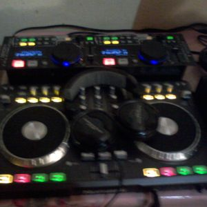 Sonido Digital in the mix