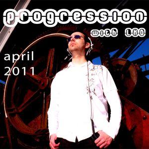Progression with LXD - April 2011