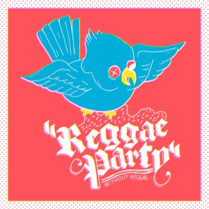 VENDREDI - REGGAE PARTY (without reggae...)