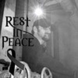 In Memory Of DJ TM DUSTIE - -- - R.I.P.@Kixc 12.8.2013