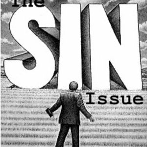 "Message 396: ""Do You Hate Sin?"""
