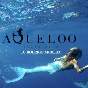 DJ SET - AQUELOO (COPACABANA - RIO DE JANEIRO / BRAZIL)