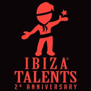 LUCA DONZELLI - Special Podcast for Ibiza Talents 2nd Anniversary 4th April 2014@Pacha Ibiza
