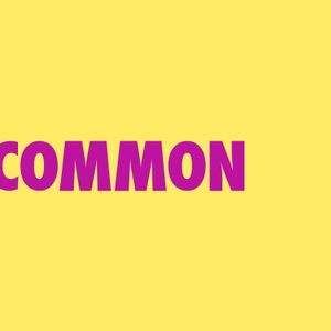 Nothing In Common 5/2/16