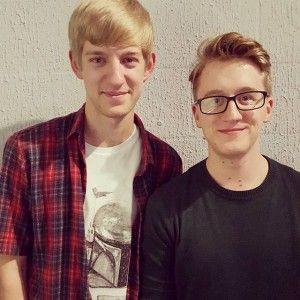 4th November 2015 - The Blake and Matt Show