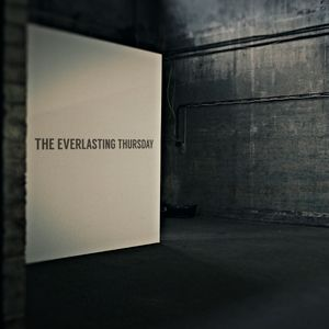 The Everlasting Thursday - A Mix for Winter Nights by Antonymes