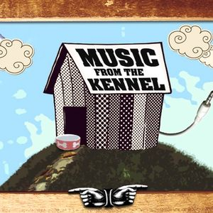 Mix for Music from the Kennel for En Lefko 87,7