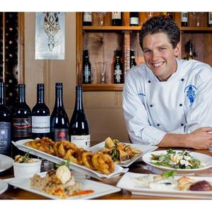 Chef Jeremy Manley San Diego's Sustainable Chef Talks Chicken