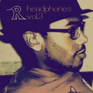 Headphones Vol.3