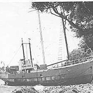Hauraki - 05-12-1966 - Paddy Odonel - 0600-0630