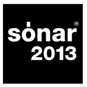 Oneman Sonar Festival 2013 Mix