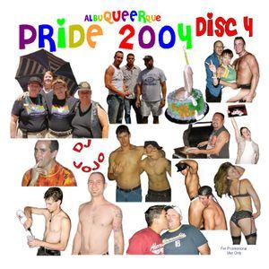 Albuquerque Pride 2004 Disc 4