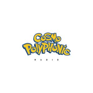 Cosmopolyphonic Radio Episode45