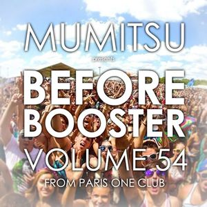 Before Booster #54 from Paris One Club