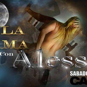 A La Cama Con Alessia ( Programa Radio )