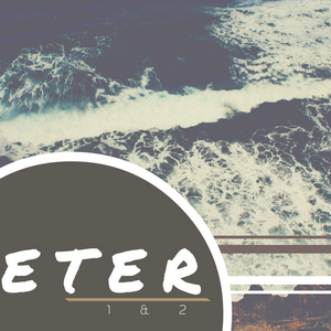 1 Peter 1:1-25 (Living Hope)