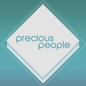 Precious People Lightbox Promo Mix