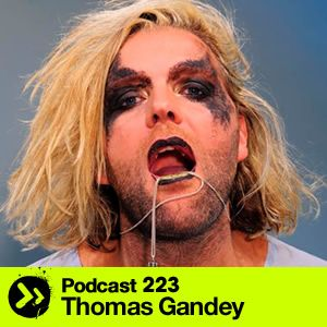DTPodcast 223: Thomas Gandey