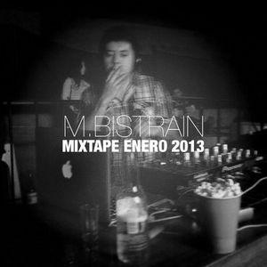 010  Mix Ene 2013 // Old School Acid House - Deep House